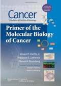 CANCER Principles & Practice of Oncology