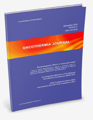Oncothermia Journal Volume 18