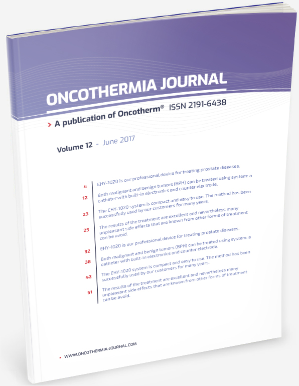 Oncotherm Journal
